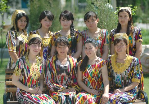 узбекские проститутки в москве